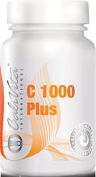 Vitamín C 1000 plus Calivita