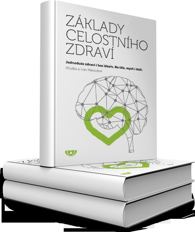 Kniha Základy celostního zdraví