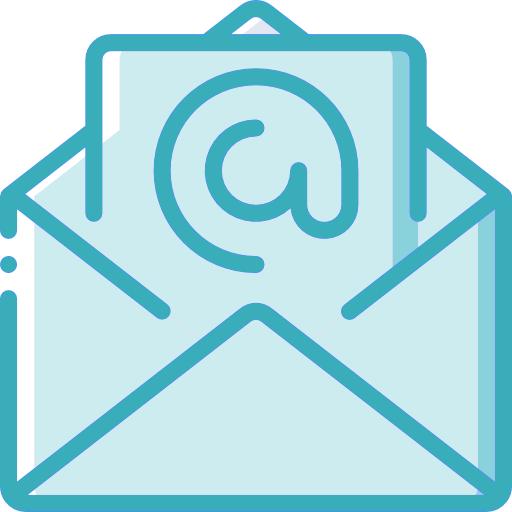 mailový kontakt vivinaus
